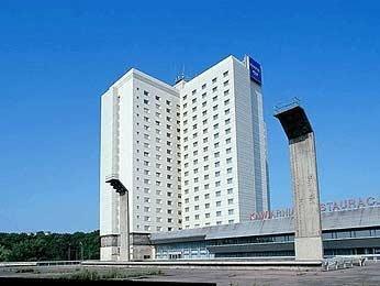 Novotel Poznan Centrum 1
