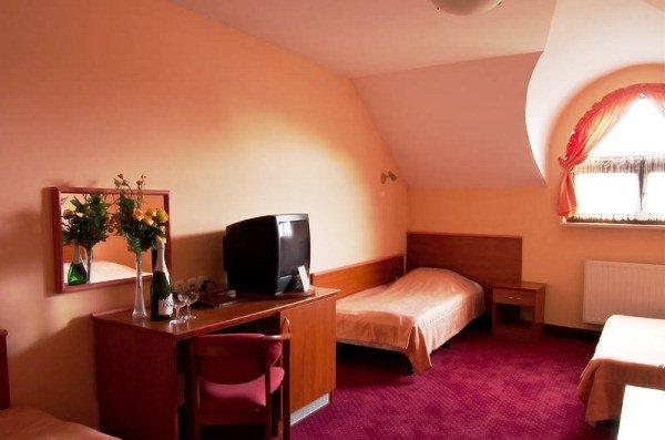 Aneks Hotelu Kazimierz 5