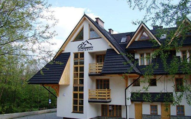 Villa Bellamonte 5