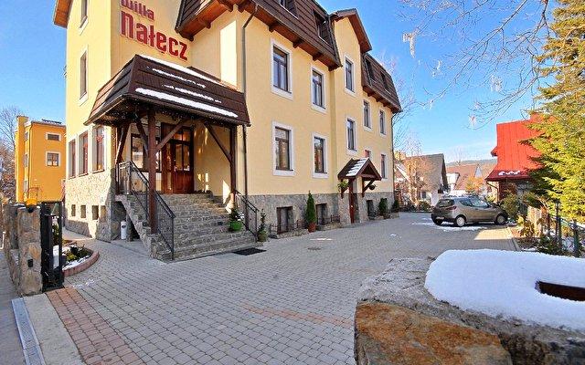 Villa Nalecz 7