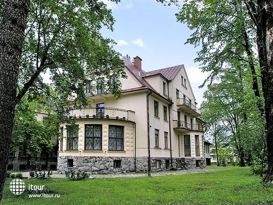 Carlton Guest House 2