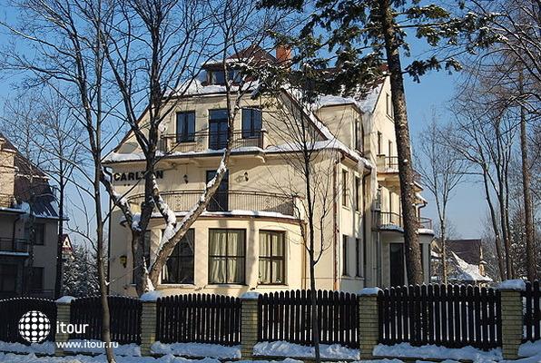Carlton Guest House 3