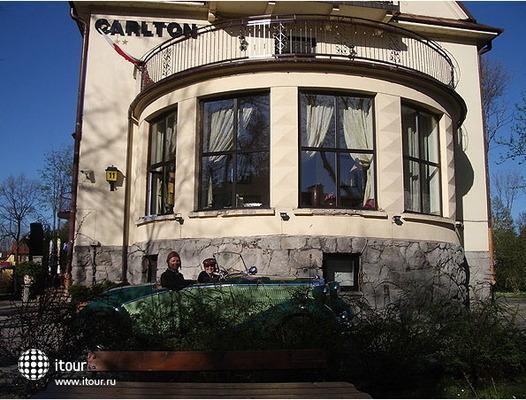 Carlton Guest House 4