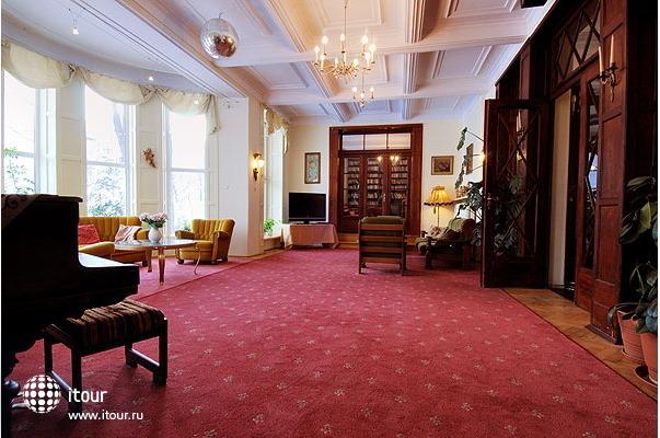 Carlton Guest House 8