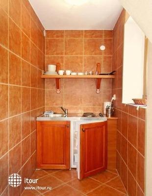 Apartamenty Jan 5