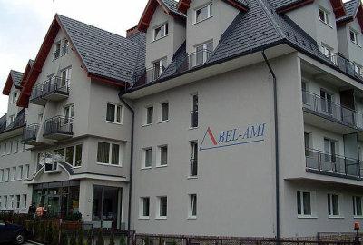 Bel-ami 1