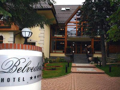 Belvedere 8