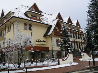 Belvedere 1