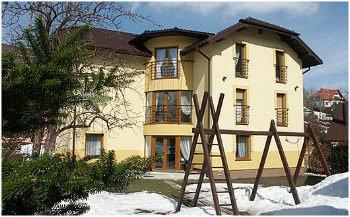 Villa Maggie 1