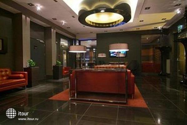 Holiday Inn Bydgoszcz 3