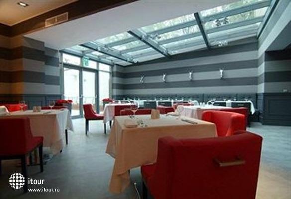 Holiday Inn Bydgoszcz 4