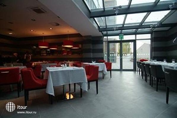 Holiday Inn Bydgoszcz 5