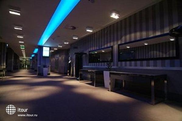 Holiday Inn Bydgoszcz 6