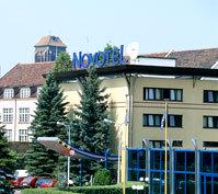 Novotel Gdansk Centrum 4