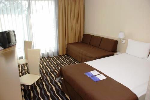 Hotel Orbis Posejdon 3