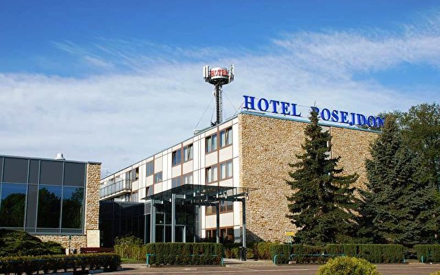 Hotel Orbis Posejdon 9