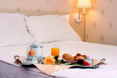Hotel Orbis Posejdon 10