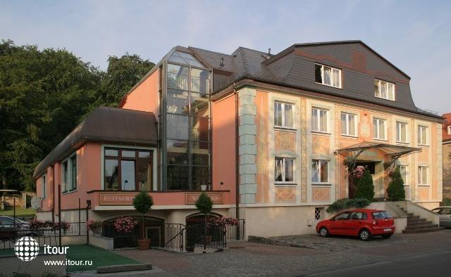 Villa Eva 1