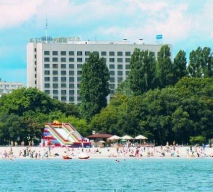 Orbis Gdynia 1