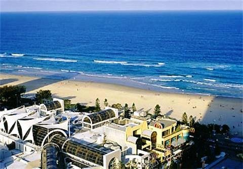 Courtyard By Marriott Surfers Paradise Resort 2