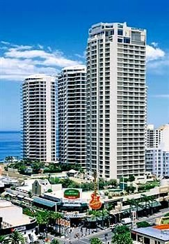 Courtyard By Marriott Surfers Paradise Resort 5