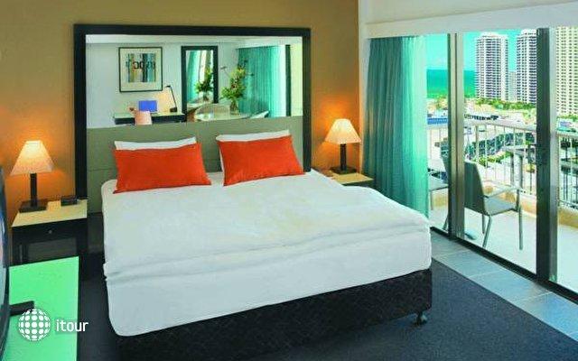 Vibe Hotel Gold Coast  1