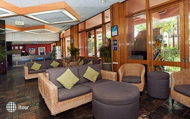 Islander Resort Hotel  4
