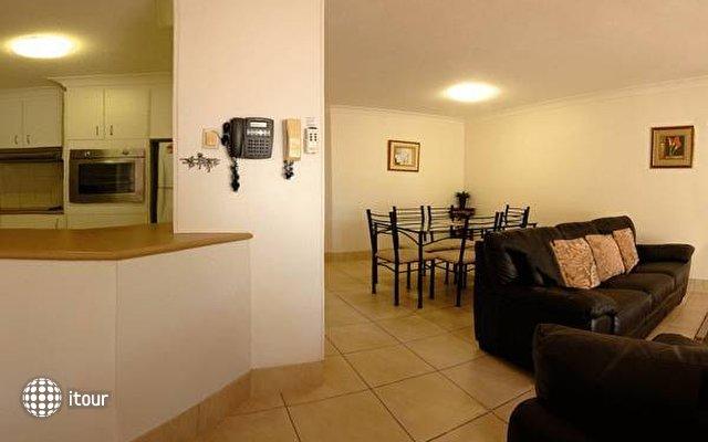 Comfort Inn & Suites Mari Court 3
