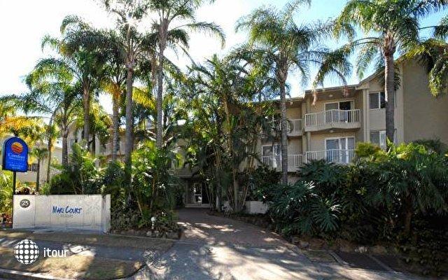 Comfort Inn & Suites Mari Court 4