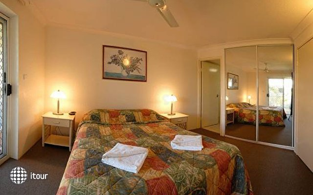 Comfort Inn & Suites Mari Court 6