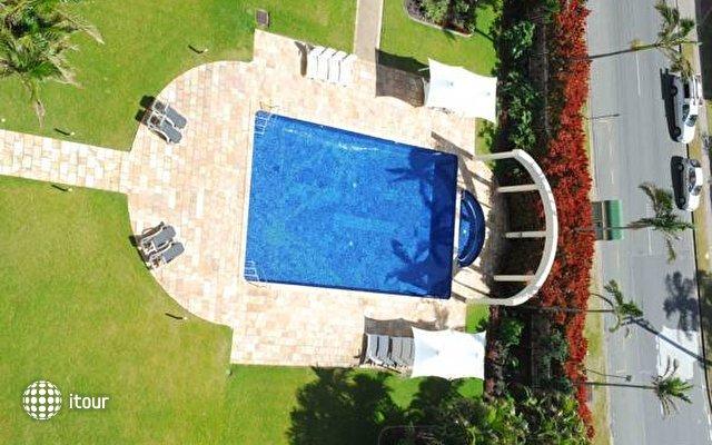 Contessa Holiday Apartments  1