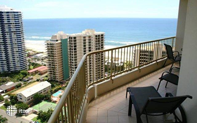 Contessa Holiday Apartments  2