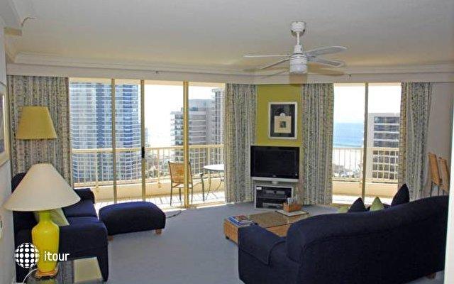 Contessa Holiday Apartments  6