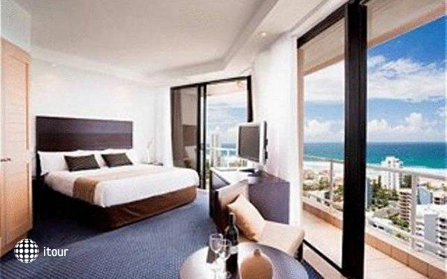 Crowne Plaza Hotel  1