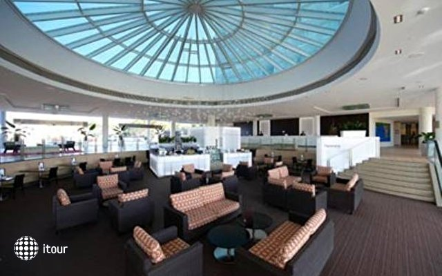 Racv Royal Pines Resort  1