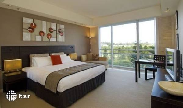 Racv Royal Pines Resort  3