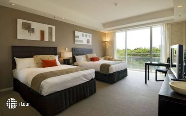 Racv Royal Pines Resort  4
