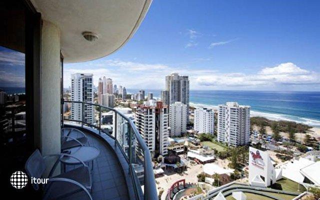 Sofitel Gold Coast 2