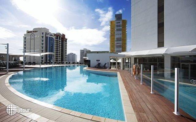 Sofitel Gold Coast 4