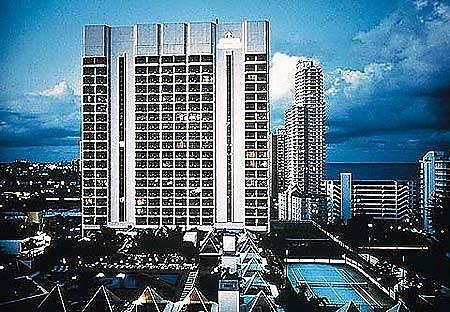 Ana Hotel Gold Coast 2