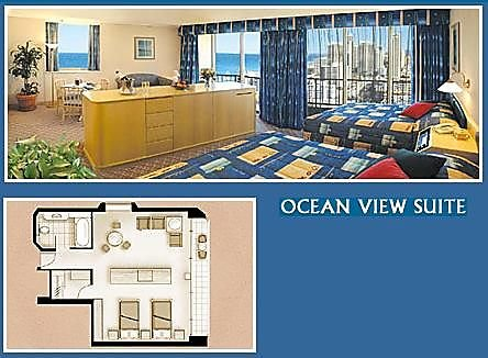 Ana Hotel Gold Coast 7