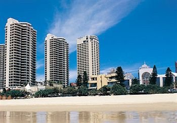 Marriott Surfers Paradise Resort 1