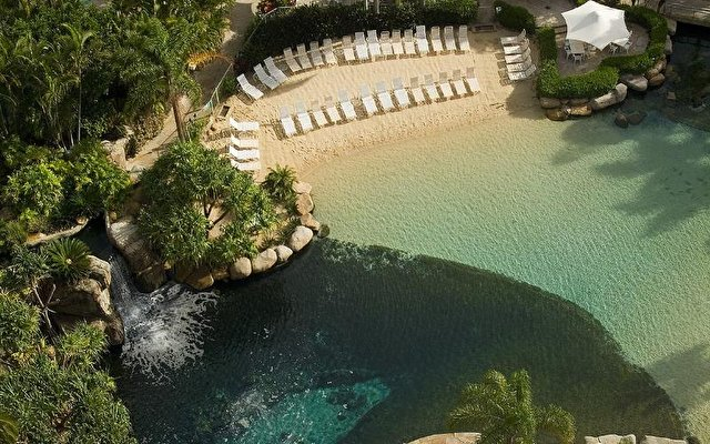 Marriott Surfers Paradise Resort 4