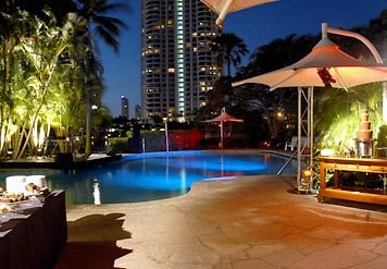 Marriott Surfers Paradise Resort 7