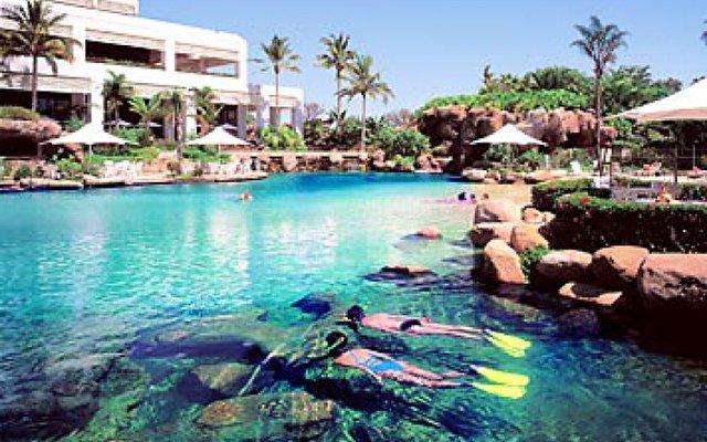 Marriott Surfers Paradise Resort 9