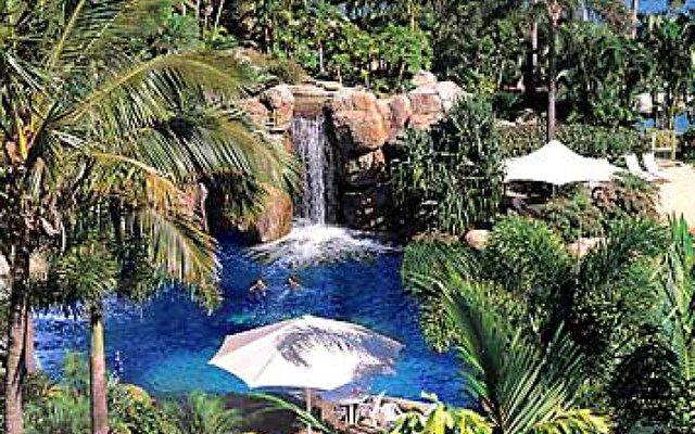 Marriott Surfers Paradise Resort 2