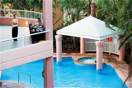Crowne Plaza Surfers Paradise 5