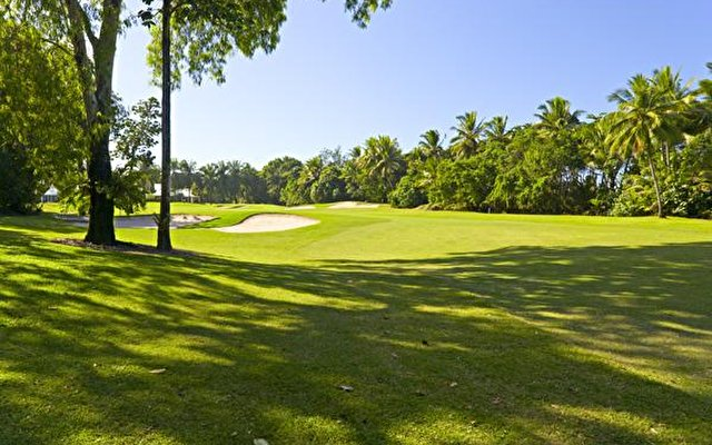 Peppers Links Resort Port Douglas 9