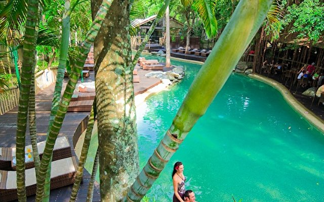 Radisson Treetops Resort 4