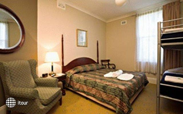 Woolbrokers Hotel  5